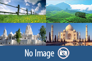 ബഗേശ്വര്നാഥ ക്ഷേത്രം, ആഗ്ര