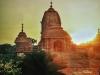 കാറ്റിന്റെ എതിര്ദിശയില് പറക്കുന്ന കൊടിയുള്ള അത്ഭുത ക്ഷേത്രം