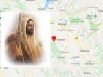 യേശു ജീവിച്ചിരുന്നു എന്ന് വിശ്വസിക്കപ്പെടുന്ന കാശ്മീരിലെ  യൂസ്മാർഗ്