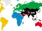 ന്യൂയോർക്കിനെയും ലണ്ടനെയും കടത്തിവെട്ടിയ ഇന്ത്യൻ നഗരങ്ങൾ