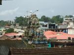 നിവേദ്യം കയ്യിലെടുത്തു ശ്രീകോവിൽ തുറക്കുന്ന ക്ഷേത്രം