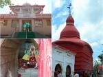 വിശ്വാസികളെ കാത്തിരിക്കുന്ന ത്രിപുരസുന്ദരി ക്ഷേത്രം