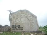 ദിനോസറുകളുടെ 'പ്ലേ ഏരിയ' അഥവാ ബാലസിനോര് ഡിനോസർ പാർക്ക്