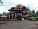കൊടകരയുടെ അഭിമാനമായ പൂനിലാർക്കാവ് ക്ഷേത്രം