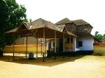 ഗരുഡൻ ശിവനെ പ്രതിഷ്ഠിച്ച തിരുവേഗപ്പുറ ക്ഷേത്രം