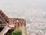 ആരവല്ലി മലനിരകളിലെ കടുവകളുടെ താവളമായ നഹർഗഡ് കോട്ട