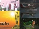 ലോകടൂറിസം ഭൂപടത്തിലേക്ക് കെവാദിയയും... സന്ദര്ശകരെ കാത്തിരിക്കുന്നത് അത്ഭുത കാഴ്ചകള്