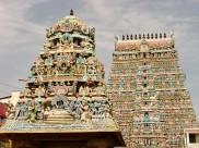 സാരംഗപാണി ക്ഷേത്രം; ചരിത്രവും പുരാണവും ഒരുപോലെ വാഴുന്നയിടം