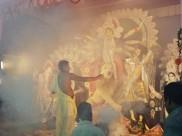 ഇന്ത്യയില് മാത്രമല്ല, ബ്രിട്ടനിലും നേപ്പാളിലും വരെയുണ്ട് ദുര്ഗ്ഗാപൂജ ആഘോഷങ്ങള്