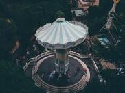 ലോകത്തിലെ ഏറ്റവും സുരക്ഷിതമായ നാല് രാജ്യങ്ങള്.. ധൈര്യമായി യാത്ര പോകാം