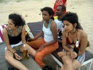 വിദേശികള് ആഘോഷിക്കാന് എത്താറുള്ള ഇന്ത്യയിലെ 10 ബീച്ചുകള്
