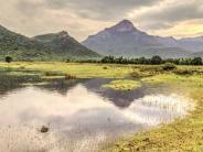 നാഗളപുരം വെള്ളച്ചാട്ടം, ട്രെക്കിങ്