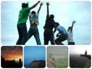 ബാംഗ്ലൂരിൽ നിന്ന് അതിരാവിലെ എഴുന്നേറ്റ് പോകാൻ 10 സ്ഥലങ്ങൾ