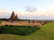 തേക്കേ ഇന്ത്യയിലെ 7 തീരദേശ ക്ഷേത്രങ്ങൾ