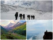 ഇന്ത്യയിലെ 10 ദീർഘദൂര ട്രെക്കിംഗ് പാതകൾ