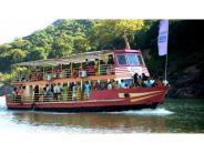 പാപ്പി ഹിൽസ്; ആന്ധ്രാക്കാരുടെ തേക്കടിയിലേക്ക് യാത്ര പോകാം