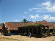 ബ്രഹ്മഗിരിയുടെ താഴ്വരയിലെ ദക്ഷിണകാശി