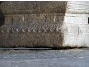 നിലംതൊടാ തൂണില് ഒരു ക്ഷേത്രം