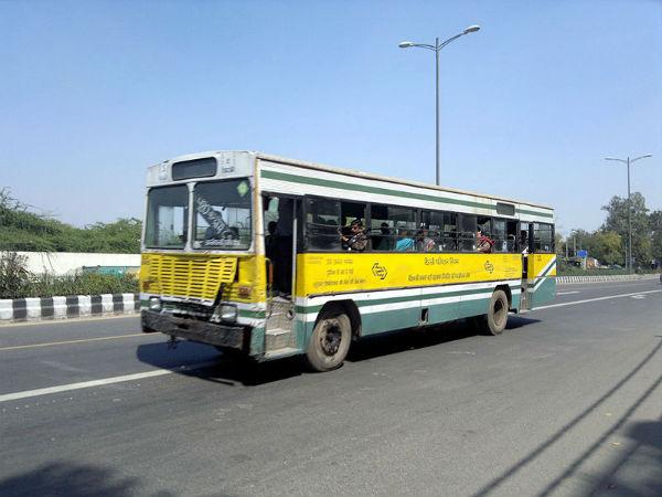 ഡല്ഹിയിലെ ബസ് സര്വീസുകള്