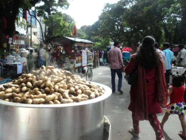 ഇനി കപ്പലണ്ടിയാഘോഷം, ബാംഗ്ലൂരിലെ പീനട്ട് ഫെസ്റ്റ്!