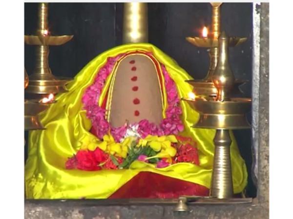 ശ്രീനാരയണ ഗുരു പ്രതിഷ്ഠിച്ച 'ഈഴവശിവൻ'