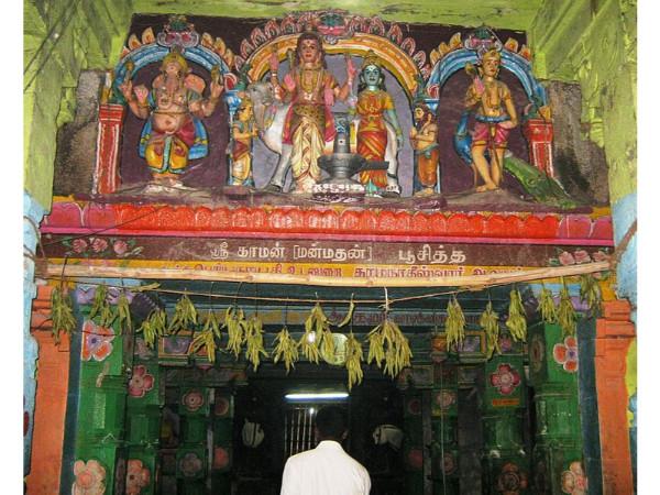 തമിഴ്നാട്ടിലെ അഷ്ട ഭൈരവ ക്ഷേത്രം; ശിവന്റെ എട്ട് ഉഗ്രമൂർത്തി രൂപങ്ങൾ