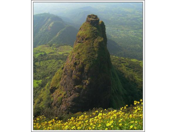 കാലവന്തിൻ ദുർഗ് എന്ന രാക്ഷസൻകോട്ട