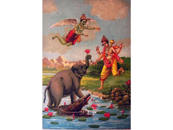 തമിഴ്നാട്ടിൽ നടന്ന ഗജേന്ദ്രമോക്ഷം; സംഭവ സ്ഥലം സന്ദർശിക്കാം