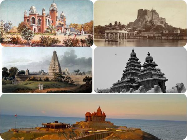 തമിഴ്നാട് യാത്രയിൽ കണ്ടിരിക്കേണ്ട 7 അത്ഭുതങ്ങൾ
