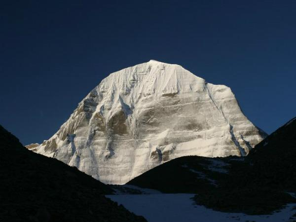 Kailash of the South