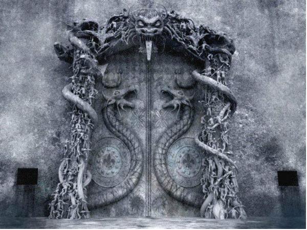 ഭക്തിയോ ഭയമോ..ഇന്ത്യയിലെ പേടിപ്പിക്കുന്ന അഞ്ച് ക്ഷേത്രങ്ങള്
