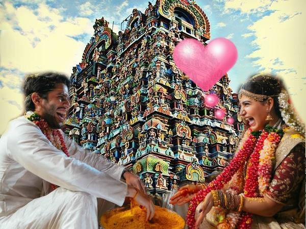 ഒരു വർഷത്തിനുള്ളിൽ വിവാഹം നടക്കണോ...പോകാം ഈ ക്ഷേത്രത്തിൽ