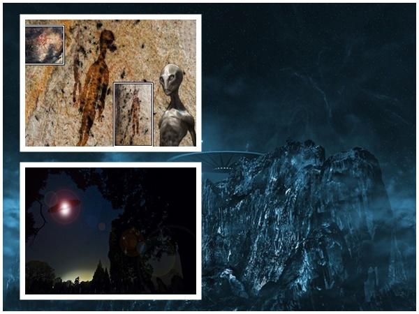 അന്യഗ്രഹ ജീവികൾ അതിഥികളായി എത്തുന്ന അതിർത്തി...തർക്കം തീരാതെ ഇന്ത്യയും ചൈനയും