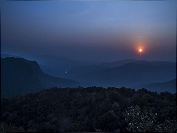 കാടിനിടയിലെ കർണ്ണാടകൻ ഗ്രാമം- സിദ്ധാപൂർ
