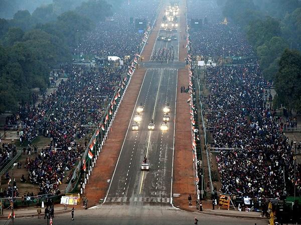 റിപ്പബ്ലിക് ദിനം 2020- ചരിത്രവും പരേഡും അറിയേണ്ടതെല്ലാം