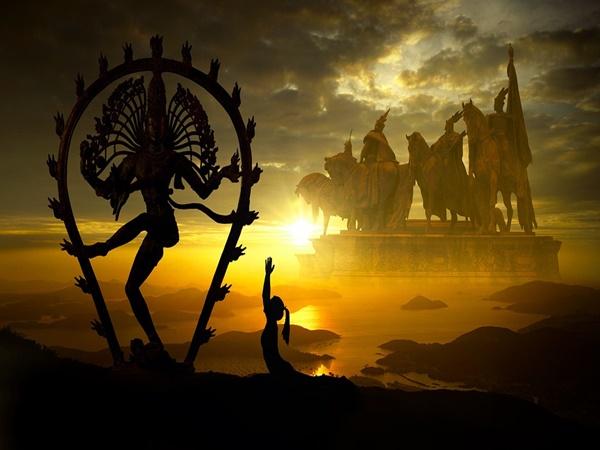 നഗ്നപാദരായി ക്ഷേത്രം വലംവെച്ചാൽ സ്വർഗ്ഗം..വിചിത്ര വിശ്വാസങ്ങളുമായി തിരുവണ്ണാമലെ ക്ഷേത്രം