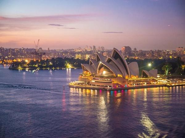 Sydney Virtual Tour- Attractions and Specialities