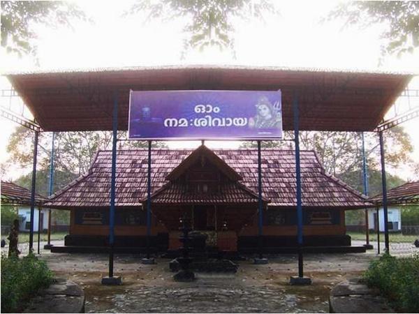 ധര്മ്മപുത്രരുടെ സോമേശ്വരം മഹാദേവ ക്ഷേത്രം