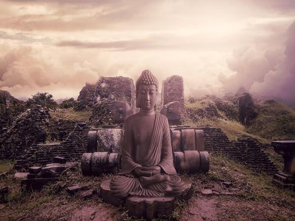 ബുദ്ധനഗരം