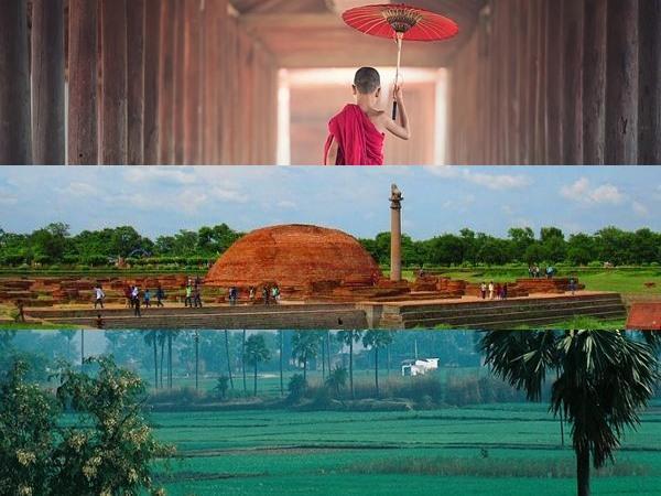 കേട്ടറിഞ്ഞതിനേക്കാള് വലുതാണ് ബിഹാര്!ഐഎഎസ് ഫാക്ടറി,ആദ്യ റിപ്പബ്ലിക്, അഹിംസ..വിശേഷങ്ങള് തീരുന്നില്ല
