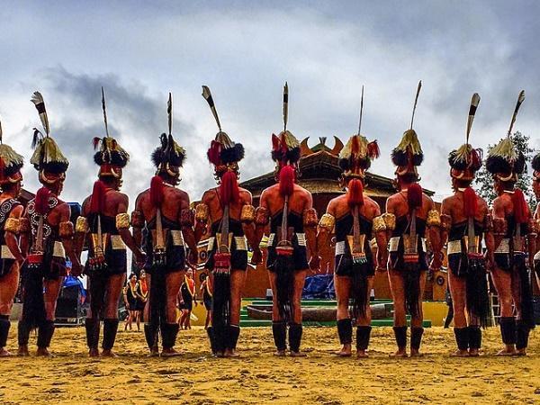 ഹോൺബിൽ ഫെസ്റ്റിവൽ 2020: മുടങ്ങാതെ ഇത്തവണയും കൂടാം, ഓണ്ലൈനാണെന്നു മാത്രം!
