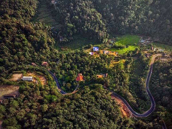 Tourist Destinations on Coorg Closed Till April 20