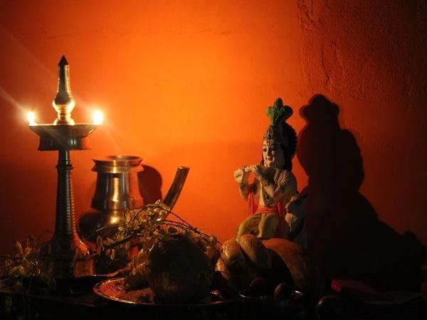 വിഷു 2021: ഗുരുവായൂര് വിഷുക്കണി ചടങ്ങ് മാത്രമായി നടത്തും, നിയന്ത്രണങ്ങള് തുടരും