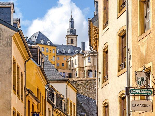 A kind   In a way !!!!!!!!!  |  Interesting and unknown facts about Luxembourg in Europe – the richest country in the world luxembourg2 1627067163