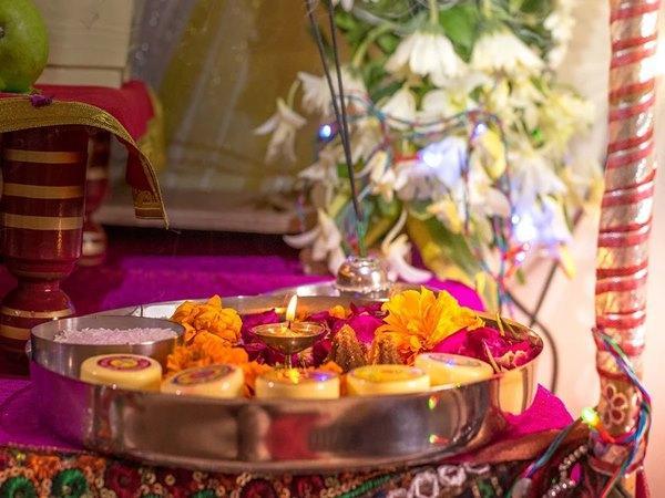 നവരാത്രി ആഘോഷങ്ങള്ക്കായി മഹാരാഷ്ട്രയിലെ ക്ഷേത്രങ്ങള് ഒക്ടോബര്7 ന് തുറക്കും