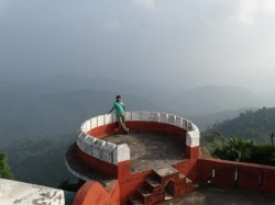 Nahan The Vacation Destination In Himachal
