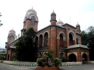 A Journey Through Seven Wonders Tamil Nadu