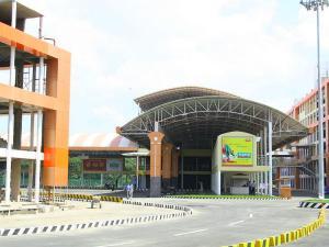 Beautiful Bus Stations Kerala