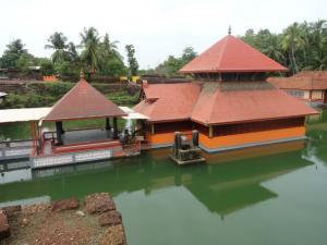 Ananthapura Lake Temple Kerala