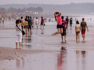 Famous 10 Beaches Goa